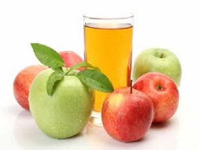 آب سیب