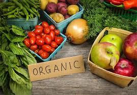 ارگانیک چیست